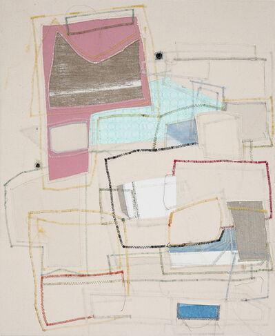 Jack Greer, 'Inside Brian', 2014