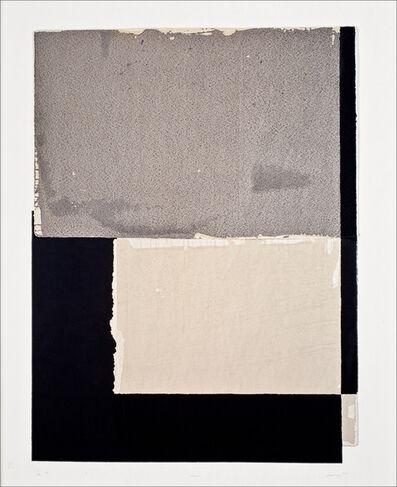 Rafael Canogar, 'Tierra (Earth)', 2003