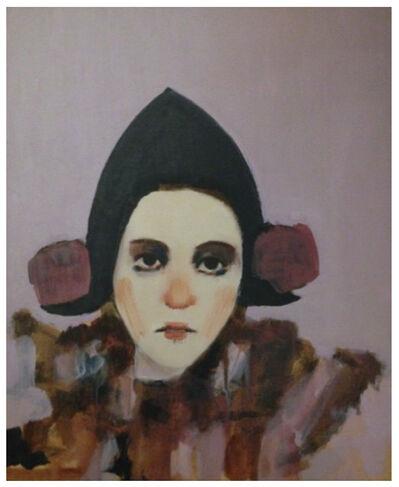 Andrea Lería, 'Penas Precoces 25', 2015