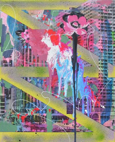 Fausto Fernandez, 'Tropical High Rise', 2016