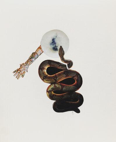 Eve Ozer, 'Temptation', 2020