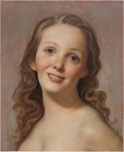 John Currin, 'Untitled', 2019
