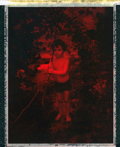 Cristina Fontsare, 'Emile', 2020