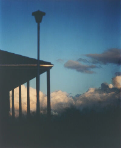 Bill Henson, 'Untitled (veranda & lamp post)', 1985/86-2014
