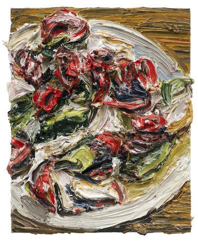 Christopher Lehmpfuhl, 'Tomate Mozzarella', 2020
