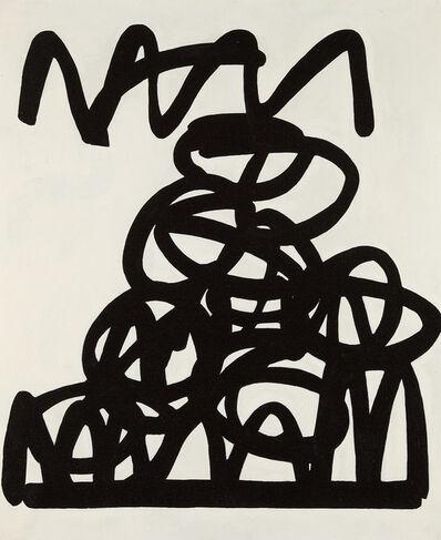 Raymond Hendler, 'Monuments to Man', 1978