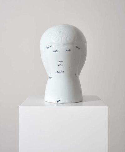 Ana Lupas, 'Portrait', 1985