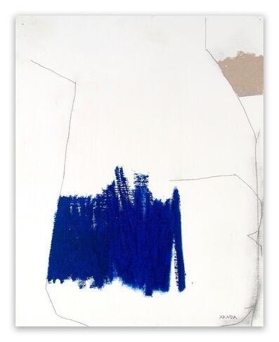 Xanda McCagg, 'Adjacent 3', 2014