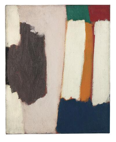 Giorgio Cavallon, 'GC53', 1962-1963