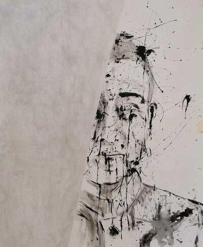 Naoki Fuku, 'Untitled (Male Student)', 2019
