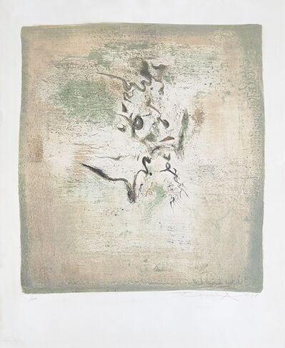 Zao Wou-Ki 趙無極, 'Untitled ', 1958