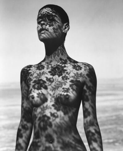 "Gian Paolo Barbieri, '""Vogue Spagna"", Tunisia', 1992"