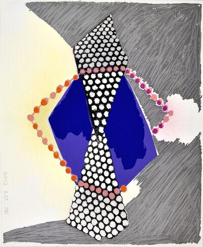 Dianna Frid, 'Sieve 3', 2012