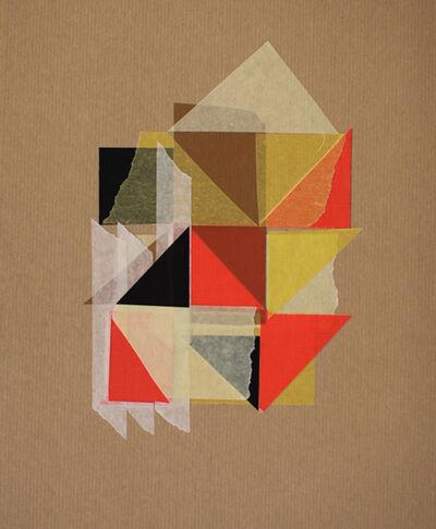 Anna Taratiel (OVNI), 'Collage II', 2013