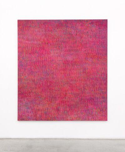 Jean-Baptiste Bernadet, 'Untitled (December)', 2018