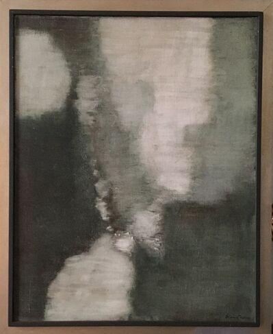 Léon Zack, 'Composition Abstraite', 1960