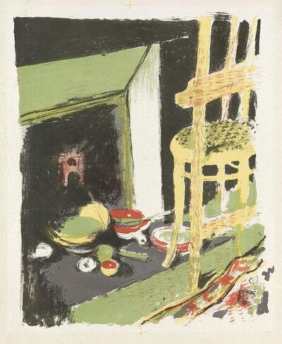 Édouard Vuillard, 'L'Atre', 1899