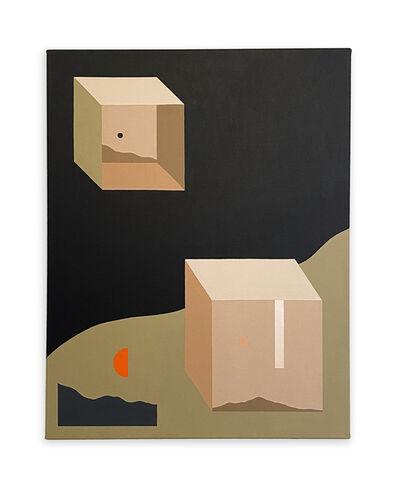 Madeleine Tonzi, 'Vestige', 2021