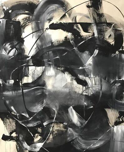 Vicky Barranguet, 'Knight', 2017