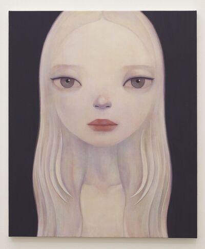 Hideaki Kawashima, 'aroma', 2014