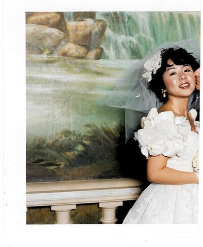 Nikki S. Lee, 'Wedding (6)', 2005