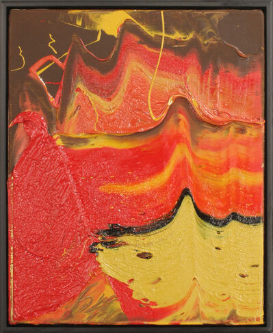 Kazuo Shiraga, 'Untitled', ca. 1970
