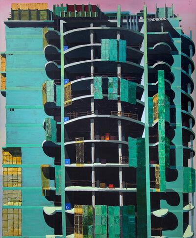Alexander Dashevskiy, 'Real Estate (Crisis)', 2010