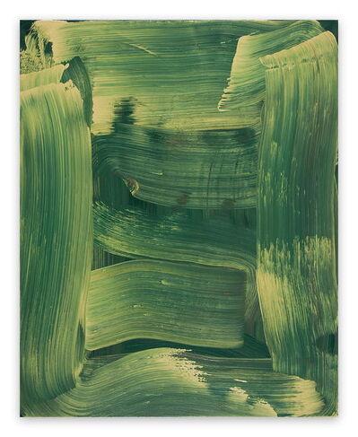 Anne Russinof, 'Serpentine', 2014