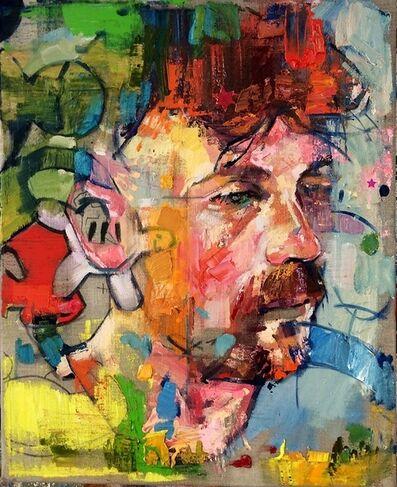 Andrew Salgado, 'Sad Tommy', 2015