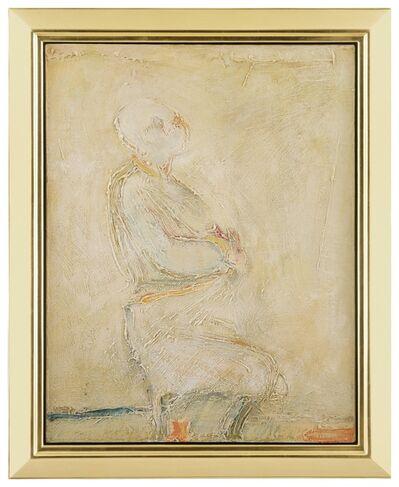 Mel Ramos, 'Self Portrait', 1959