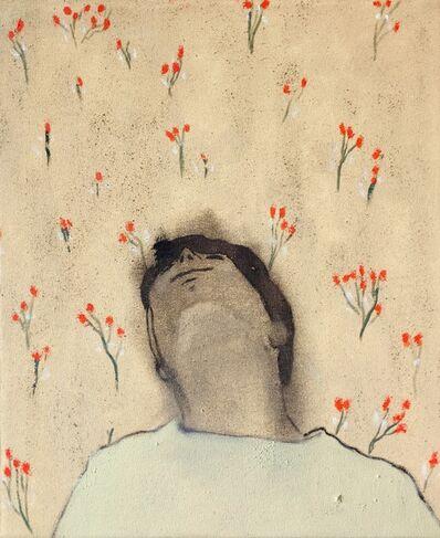 Francisco Rodriguez, 'Lying', 2019