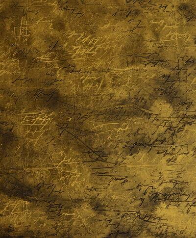 Alfredo Rapetti Mogol, 'Gold '