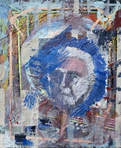 Frank Capezzera, 'Self Portrait #879', 2021