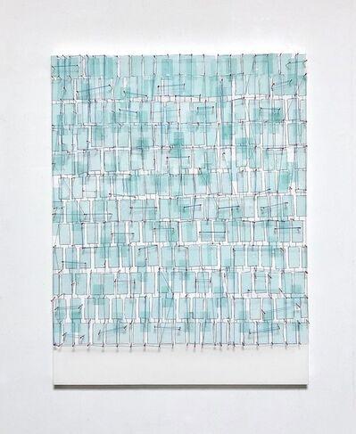 Katsumi Hayakawa, 'Network', 2020