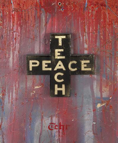 Teachr, 'Teach Peace'