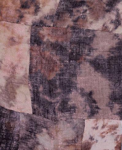 Evan Nesbit, 'Porosity (Pink and Brown)', 2015