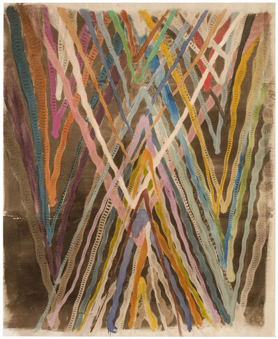 Heidi Lampenius, 'Wavelengths', 2018