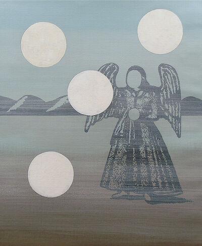 Amar Dawod, 'Angel', 2010