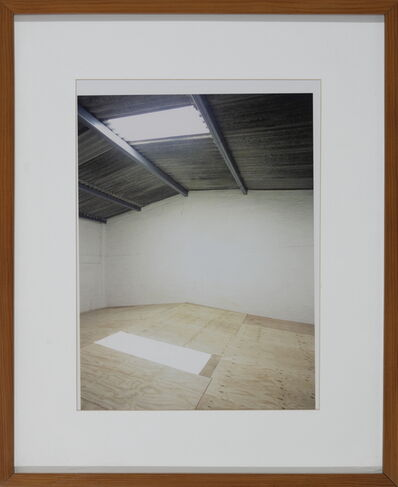 Francisco Ugarte, 'Dialogue (2A', 2007