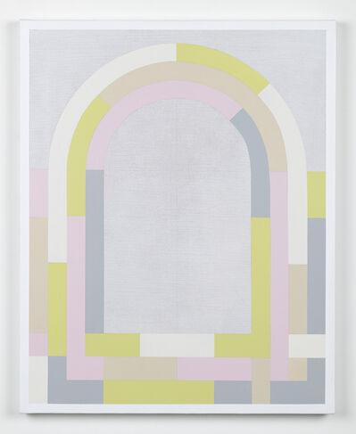 Christian Nguyen, 'Archivolt - Fog', 2018
