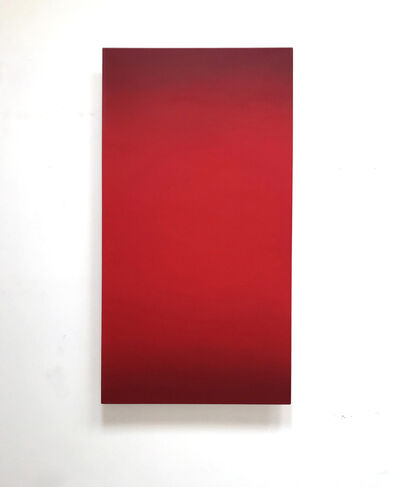 Ruth Pastine, 'Possession (Red Green)', 2011