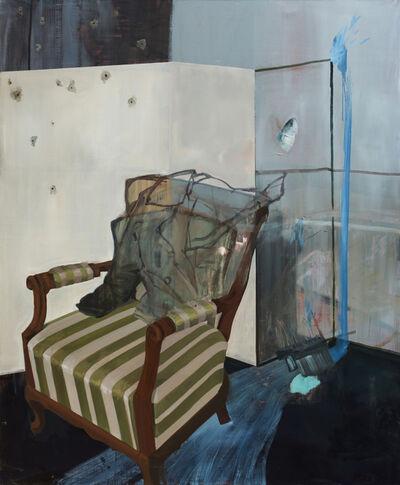 Patrícia Kaliczka, 'I Miss Myself || Hiányolom önmagam', 2013