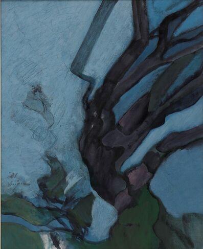 Gyoji Nomiyama, 'Tree', 1981