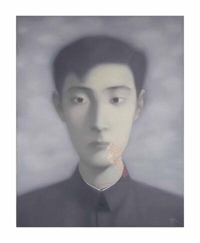 Zhang Xiaogang, 'Bloodline - Big Family: Comrade no. 9'