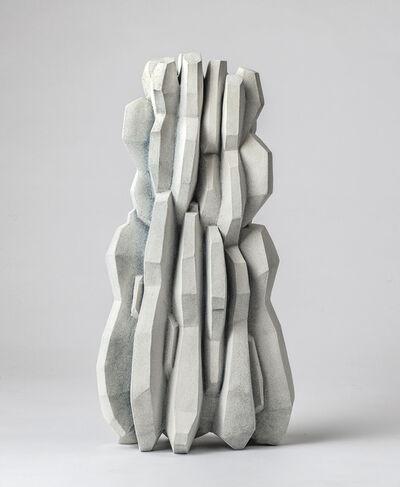 Turi Heisselberg Pedersen, 'Babel', 2019