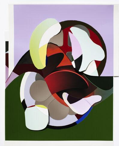 Denis Darzacq, 'Absence N°13', 2018