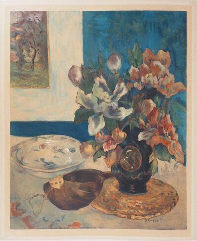 Paul Gauguin, 'Nature morte ŕ la mandoline, around 1950', 20th Century