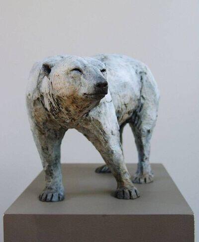 Nichola Theakston, 'Arctic Bear ', 2019