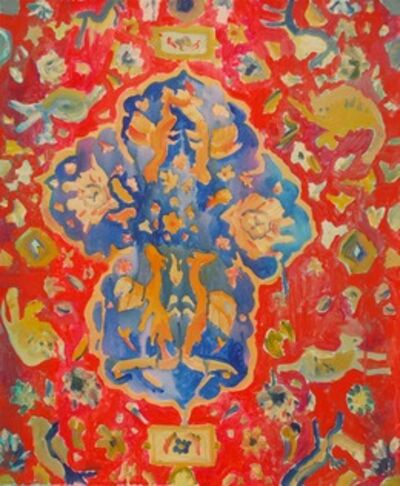 Miyuki Akiyama, 'Tapestry', 2009