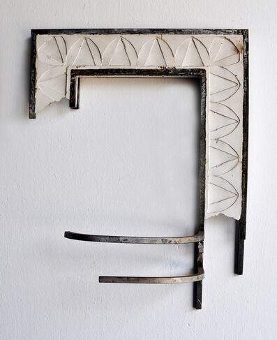Juan Garaizabal, 'Broken Miami's Façade I', 2016
